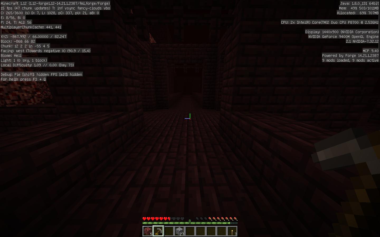 Nether Fortresses | Minecraft Edu
